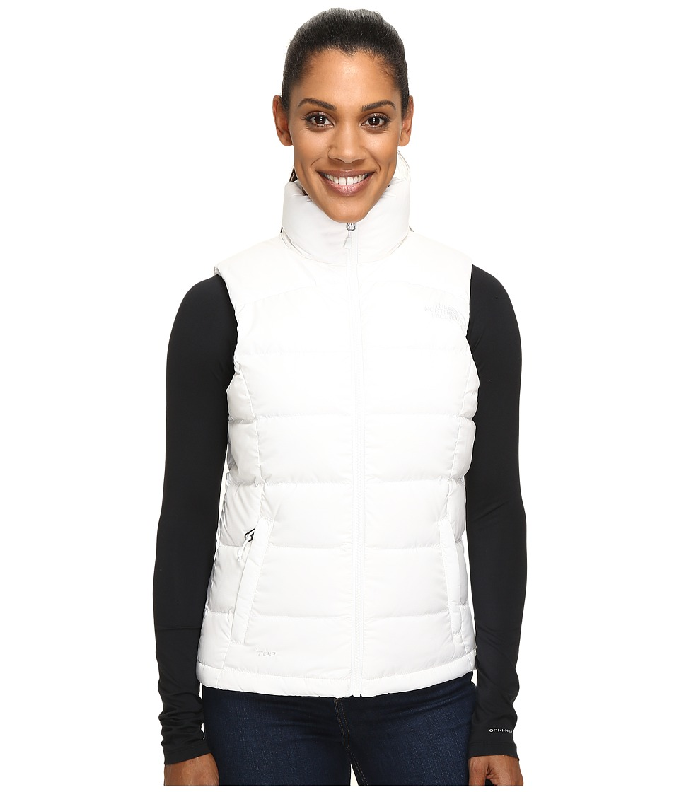 The North Face - Nuptse 2 Vest (TNF White (Prior Season)) Women's Vest