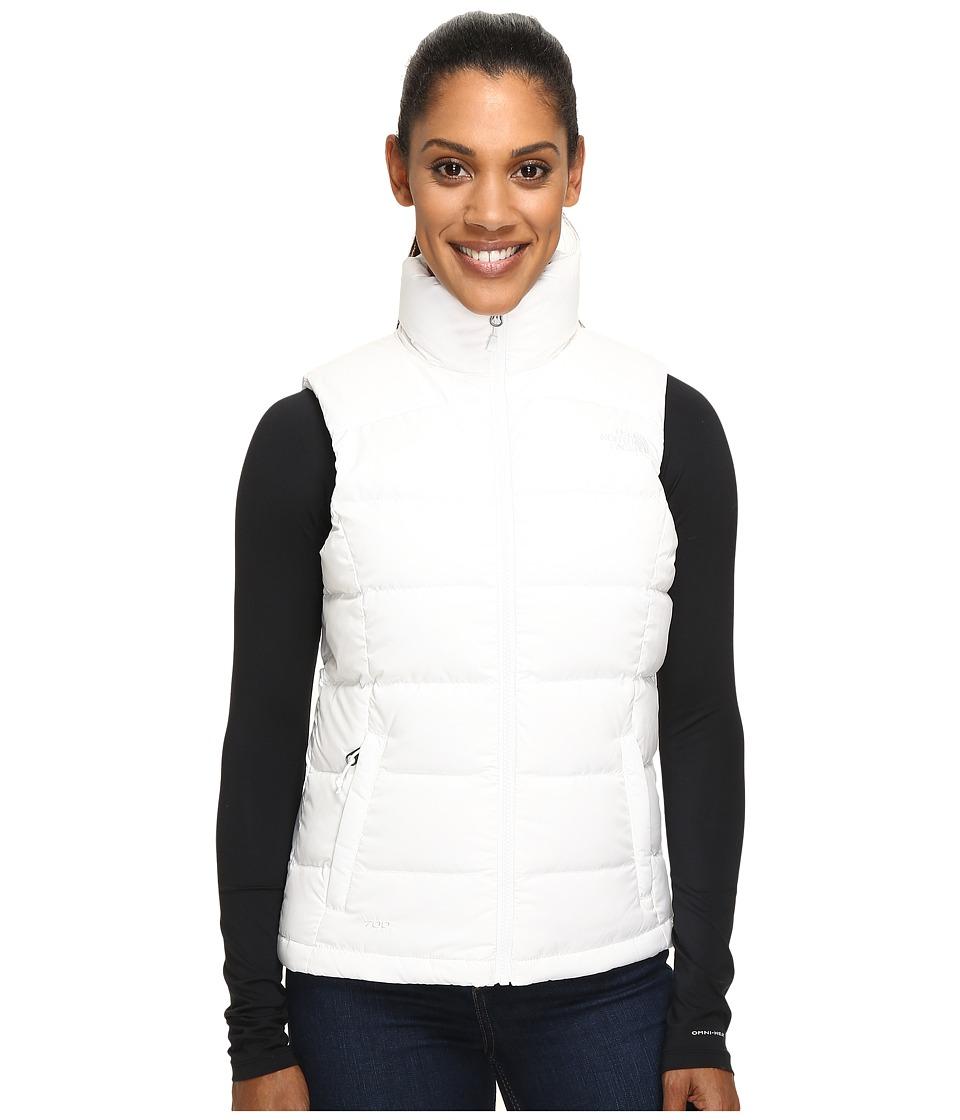 The North Face - Nuptse 2 Vest (TNF White (Prior Season)) Women's Vest