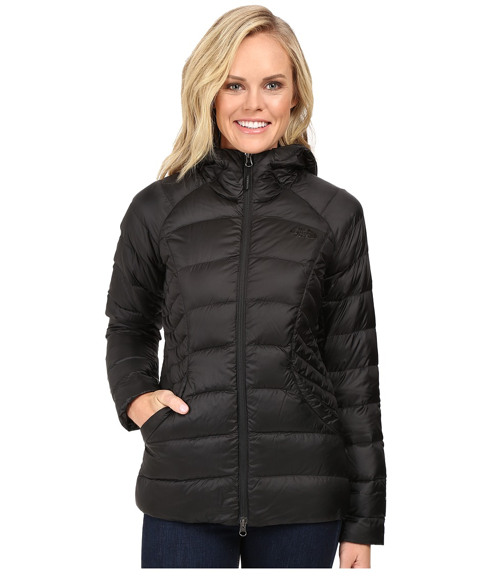 The North Face - Tonnerro Parka (TNF Black) Women's Coat