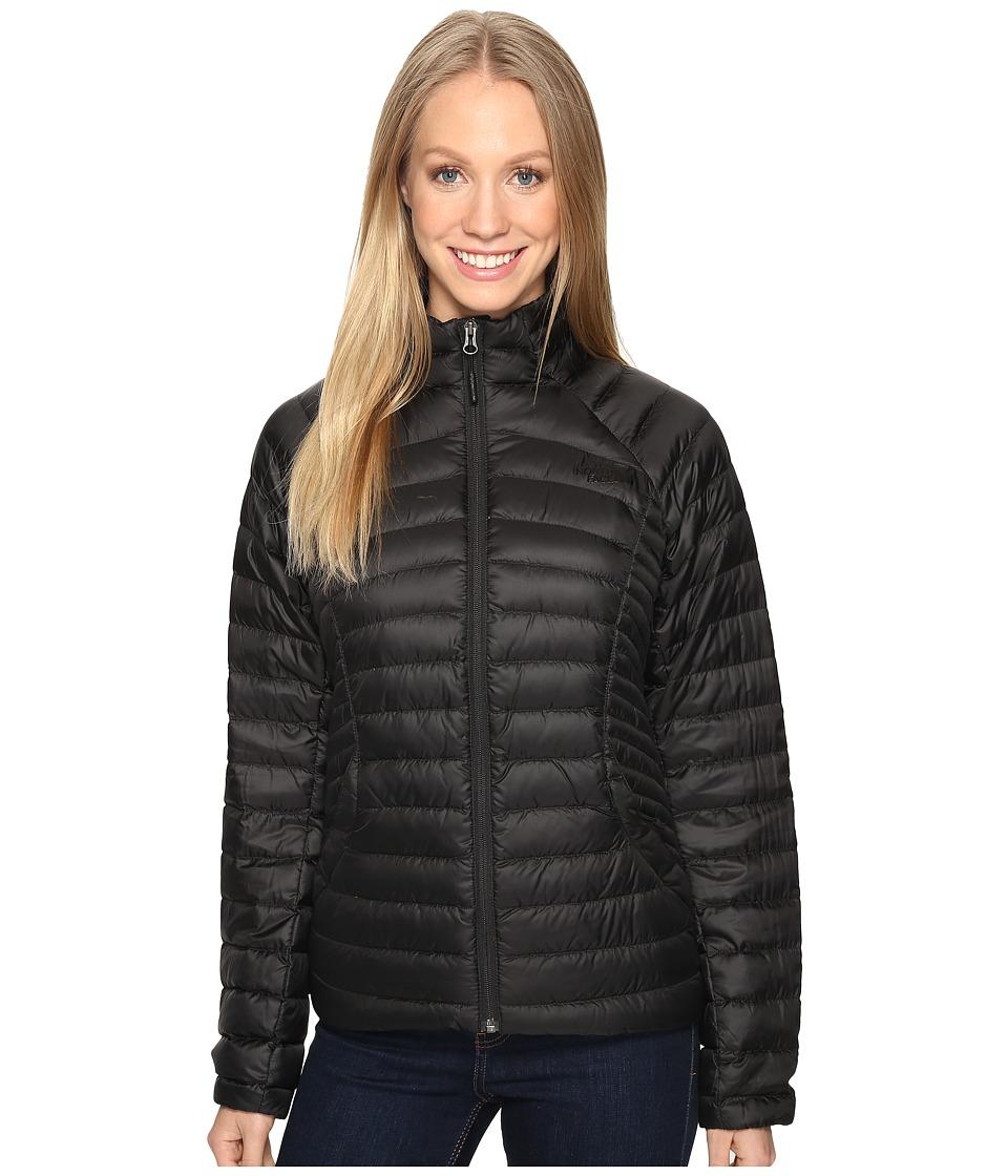 The North Face - Tonnero Jacket (TNF Black (Prior Season)) Women's Coat