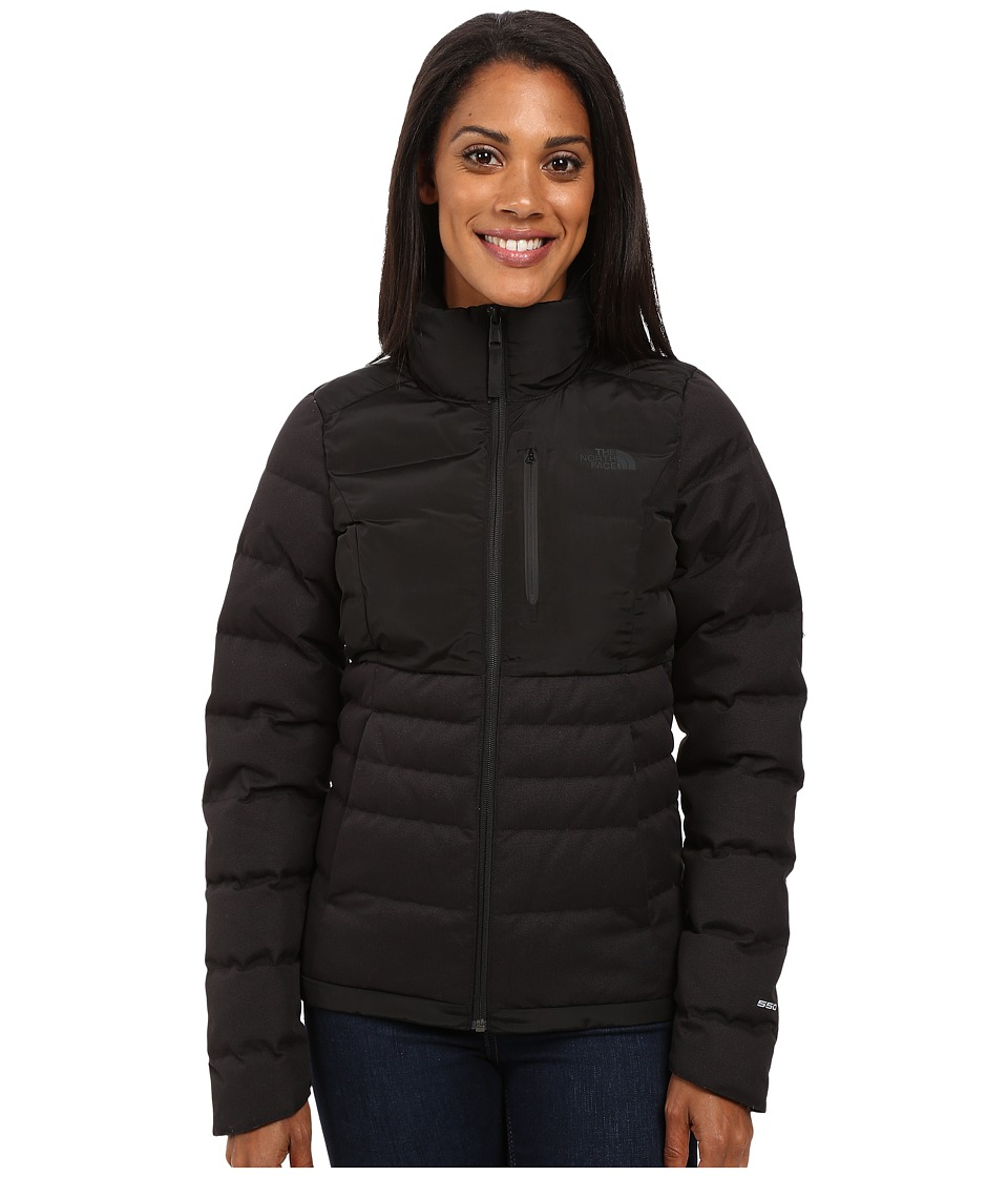 The North Face - Denali Down Jacket (TNF Black) Women's Coat
