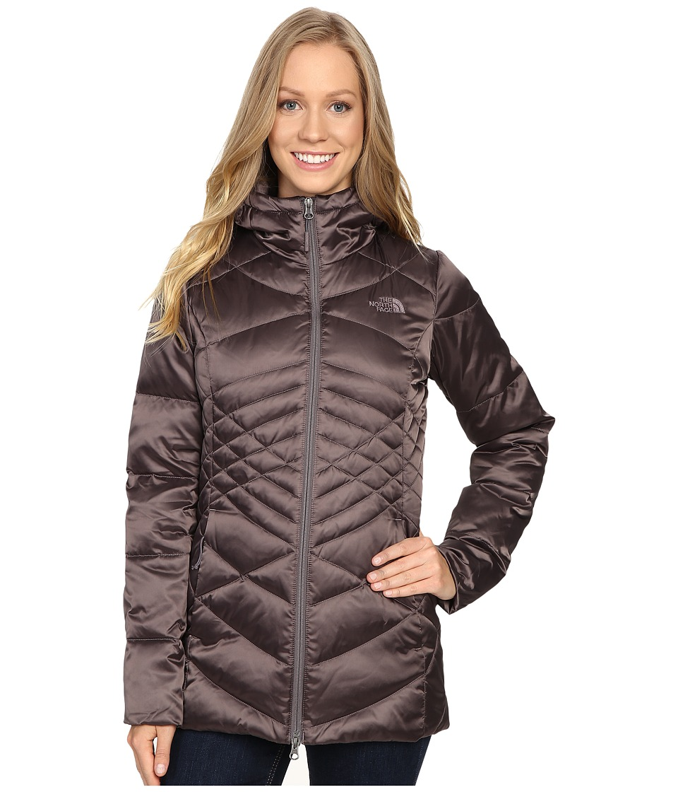 The North Face Aconcagua Parka (Rabbit Grey) Women