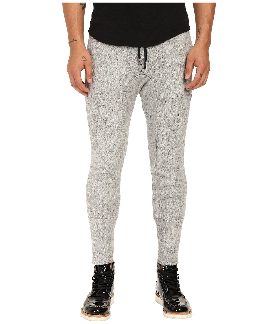 Matiere - Lewis Gusseted Pants (December Sky) Men's Clothing