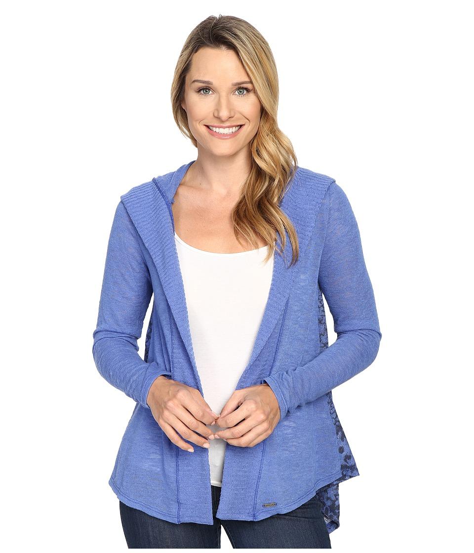 Prana - Hilo Duster (Bluebell) Women's Clothing