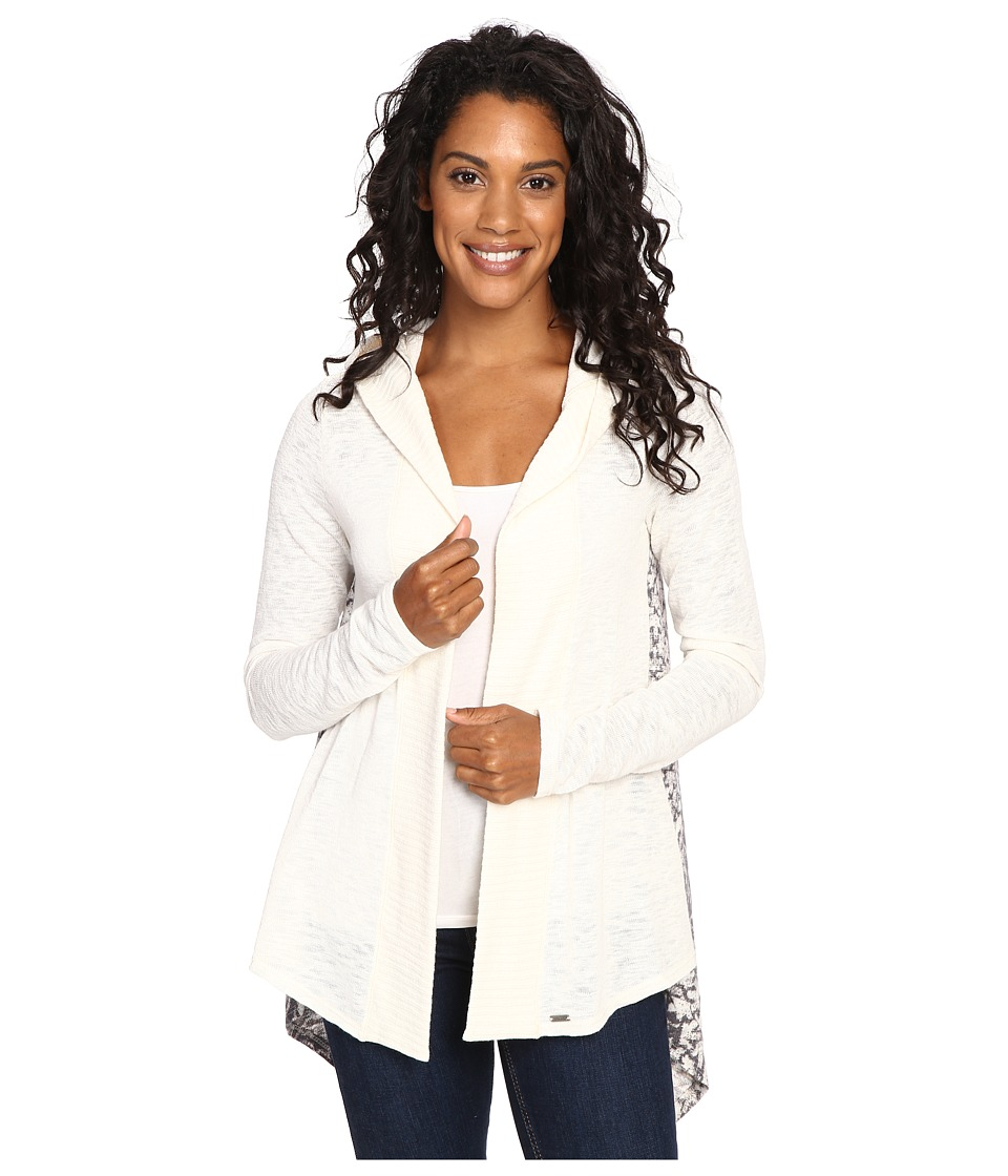 Prana Hilo Duster (Winter) Women's Clothing