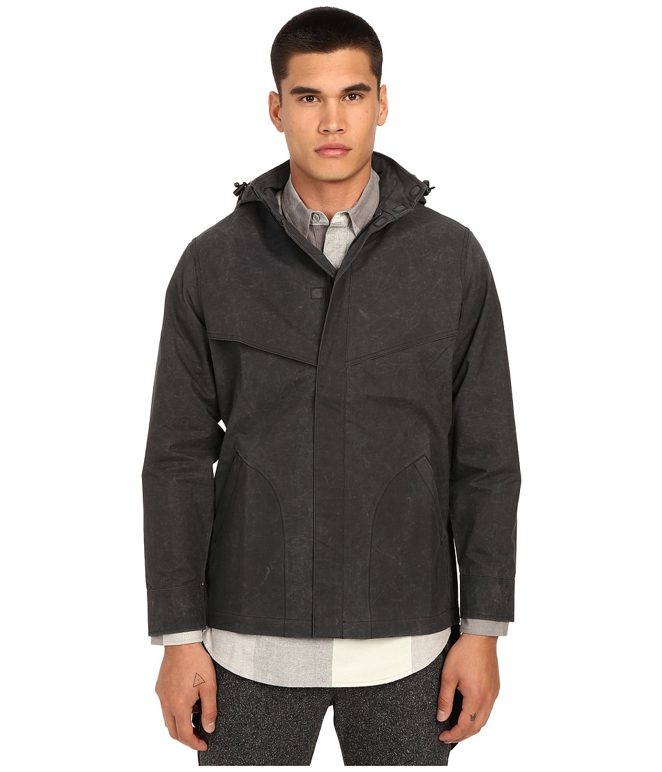 Matiere - Rocco Critical Taped Jacket (December Sky) Men's Coat
