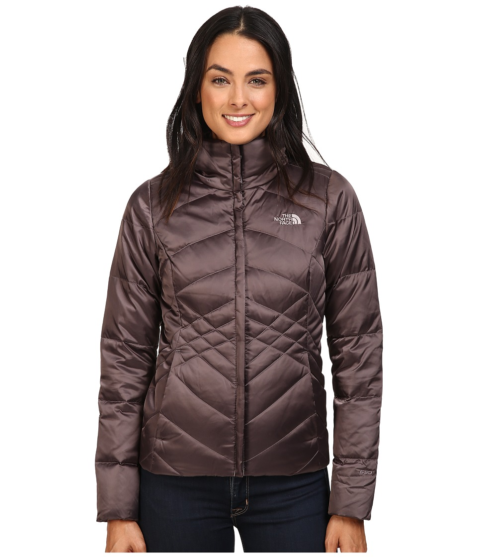 The North Face Aconcagua Jacket (Rabbit Grey) Women