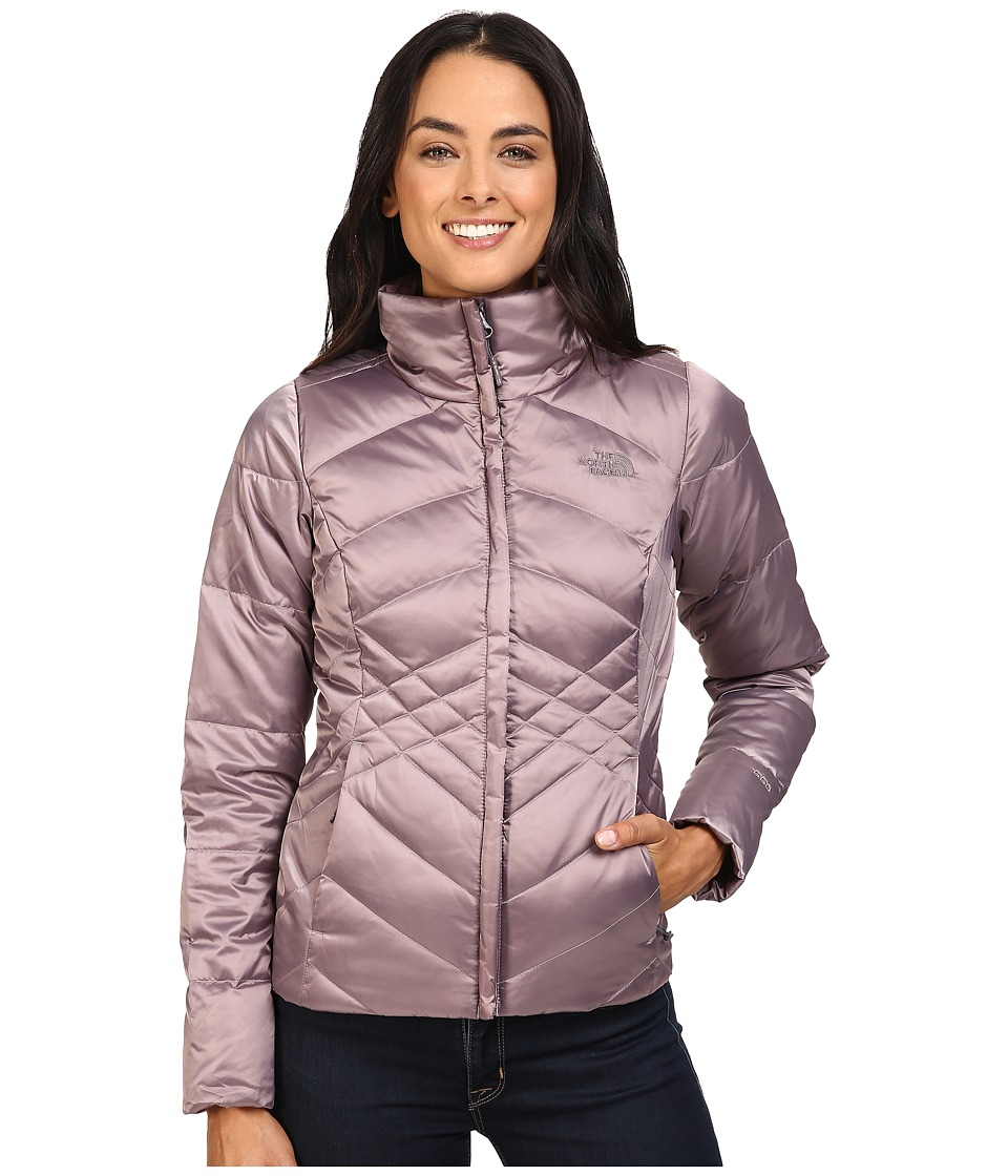 The North Face - Aconcagua Jacket (Quail Grey) Women's Jacket