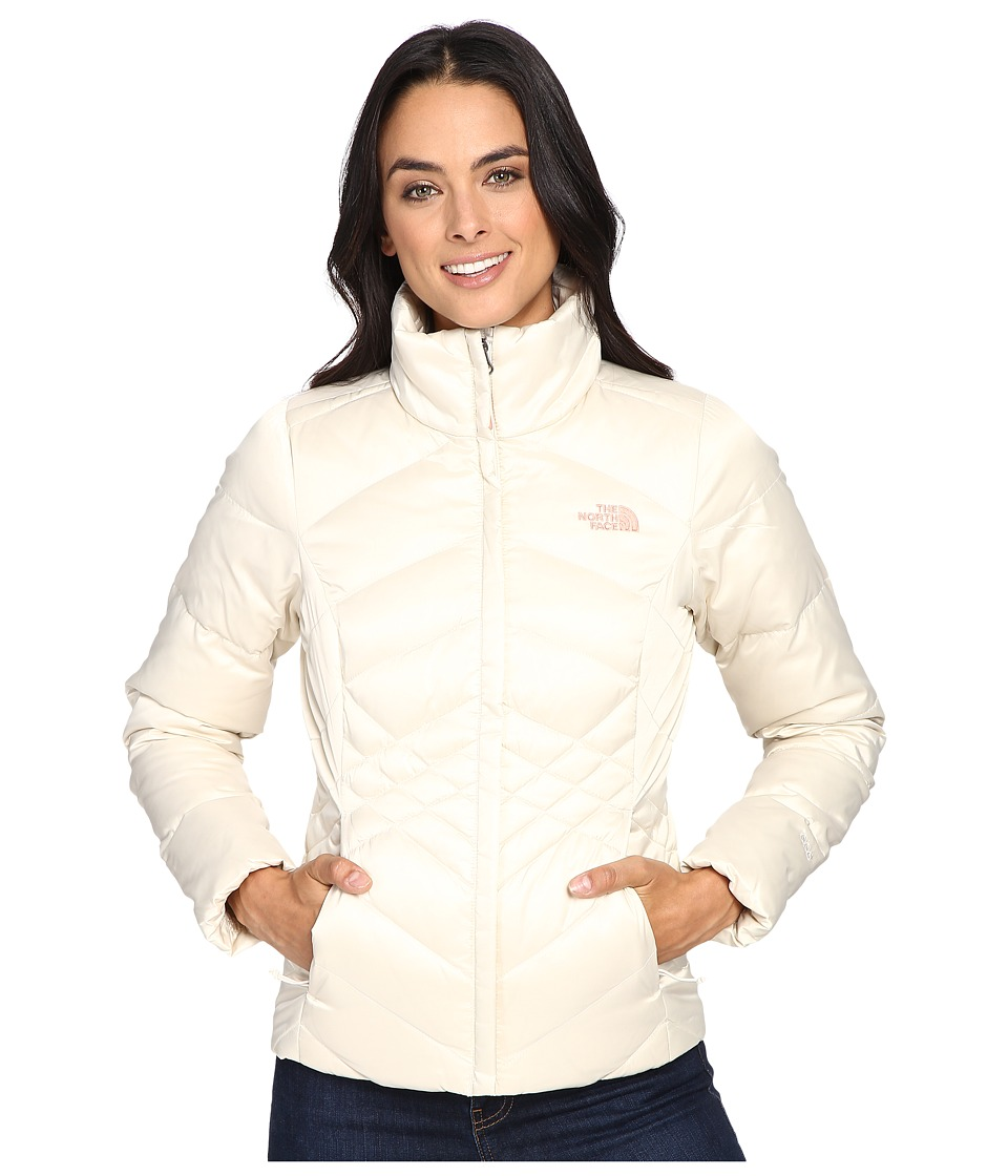 The North Face - Aconcagua Jacket (Vintage White) Women's Jacket