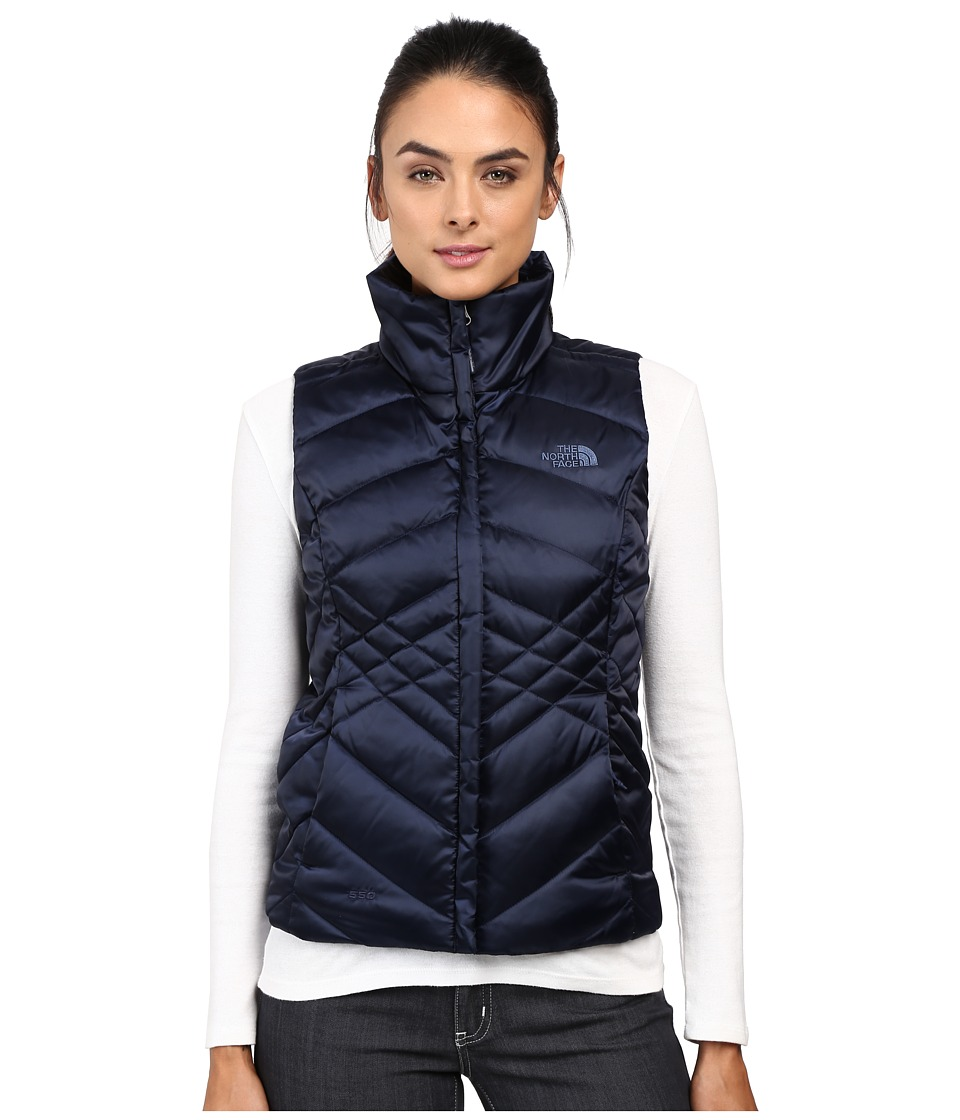 The North Face - Aconcagua Vest (Cosmic Blue) Women's Vest
