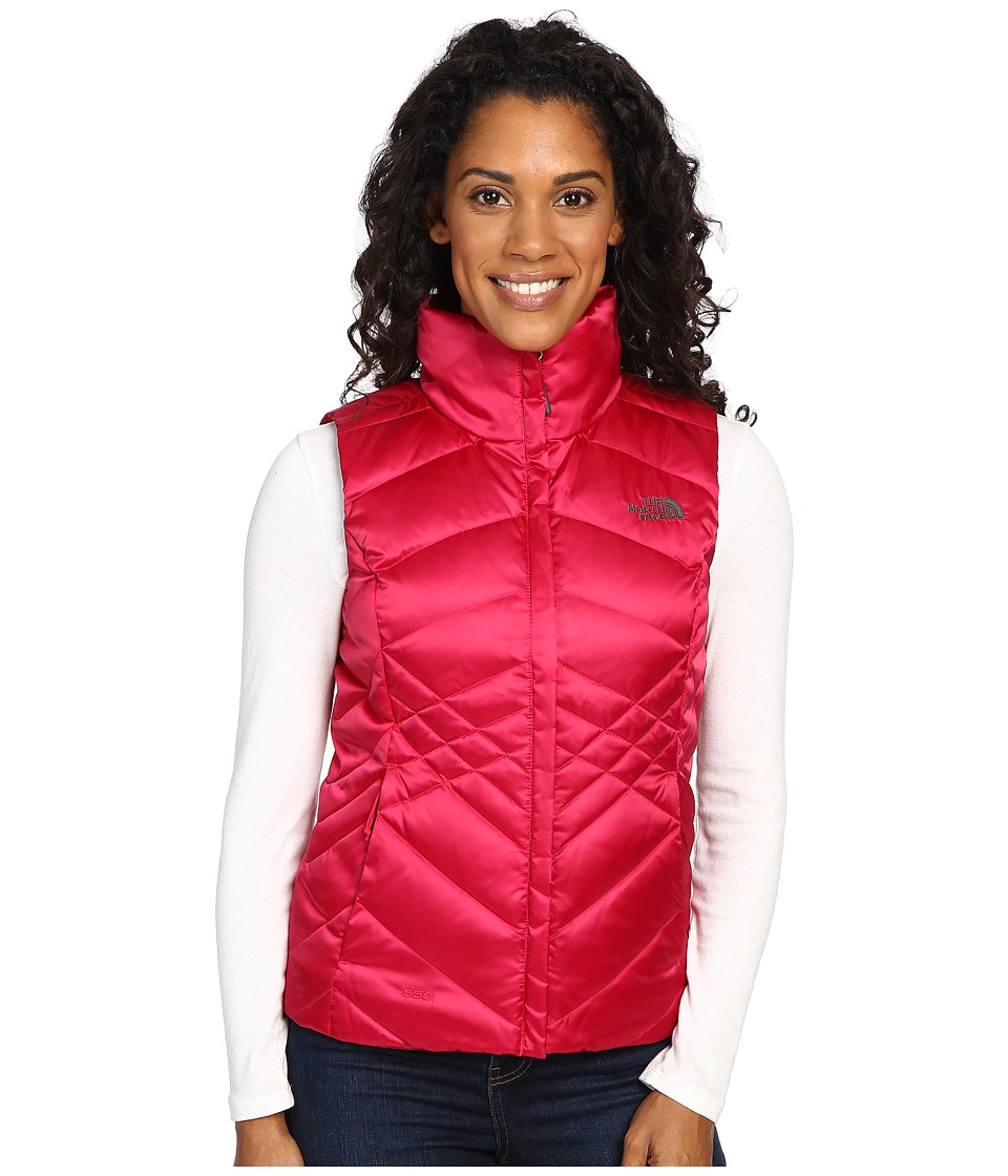 The North Face - Aconcagua Vest (Cerise Pink) Women's Vest