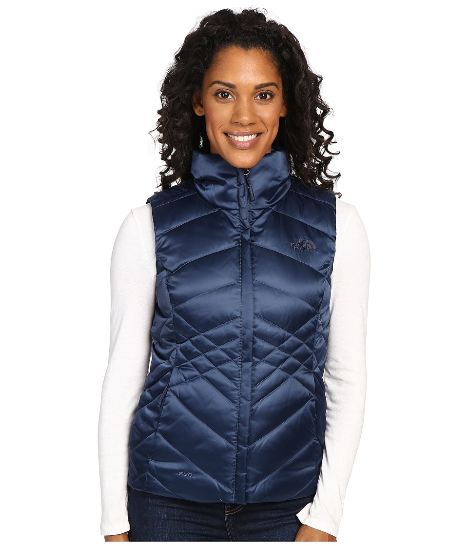 The North Face - Aconcagua Vest (Shady Blue) Women's Vest