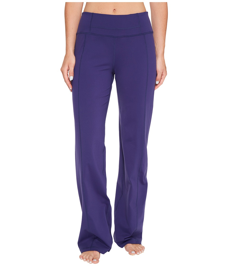 Prana - Julia Pant (Indigo) Women's Casual Pants