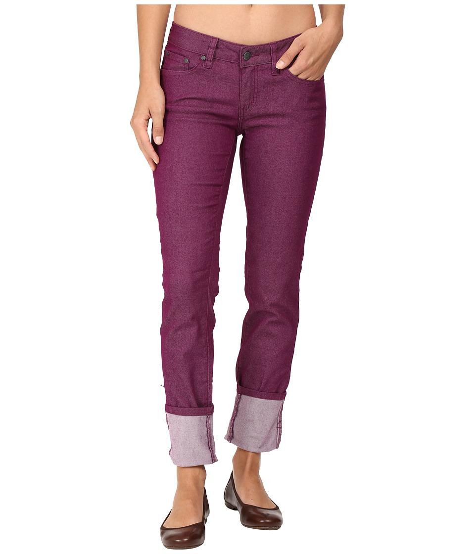 Prana - Kara Jean (Grapevine) Women's Jeans