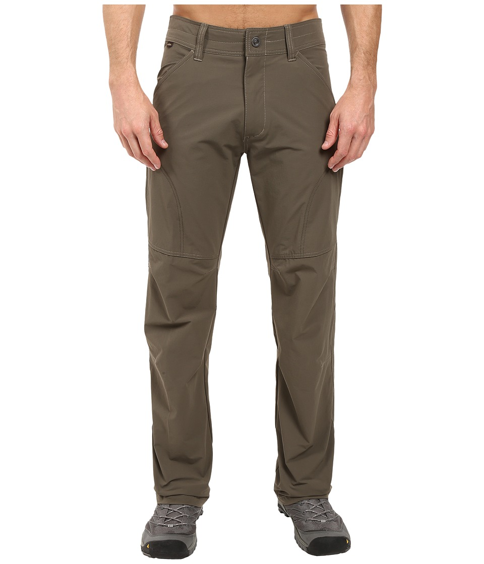 KUHL - Renegade Pant (Gun Metal) Men's Casual Pants