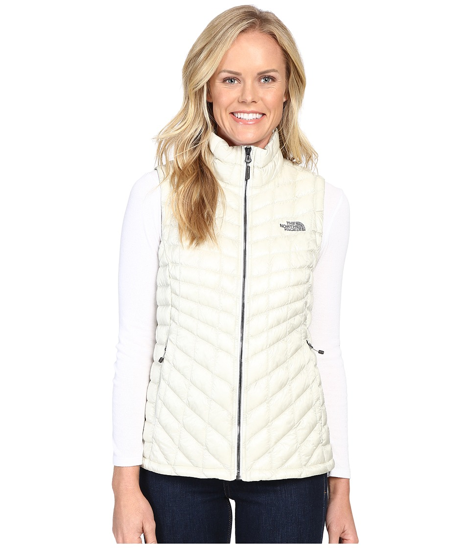 The North Face - ThermoBall Vest (Vaporous Grey) Women's Vest