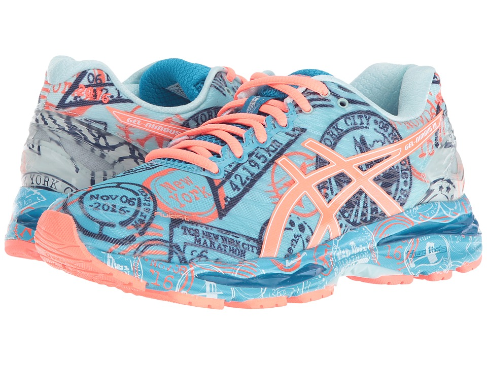 ASICS - Gel-Nimbus(r) 18 NYC (Run/New/York) Women's Runni...