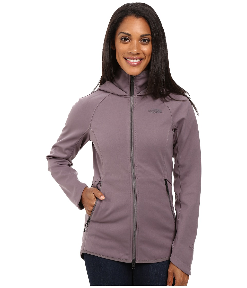 The North Face Apex Lilmore Parka (Rabbit Grey) Women