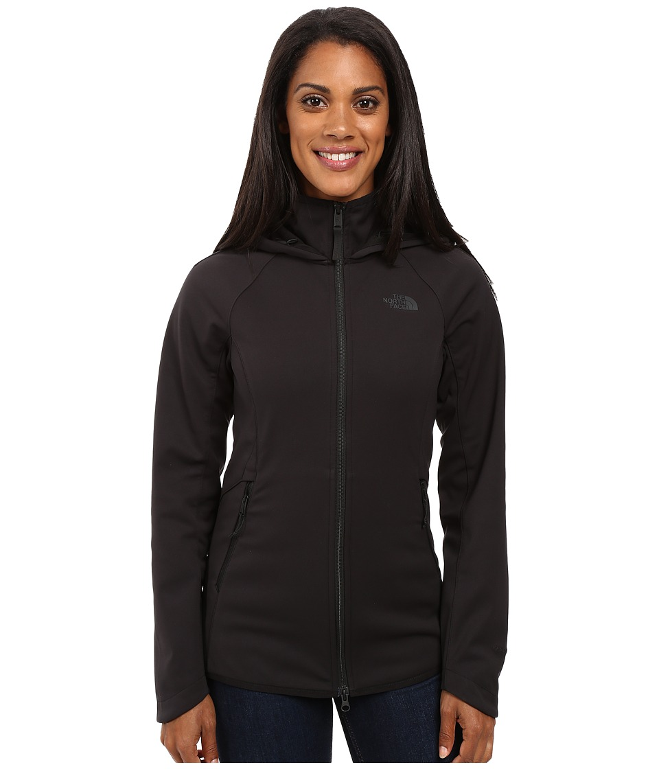The North Face Apex Lilmore Parka (TNF Black) Women