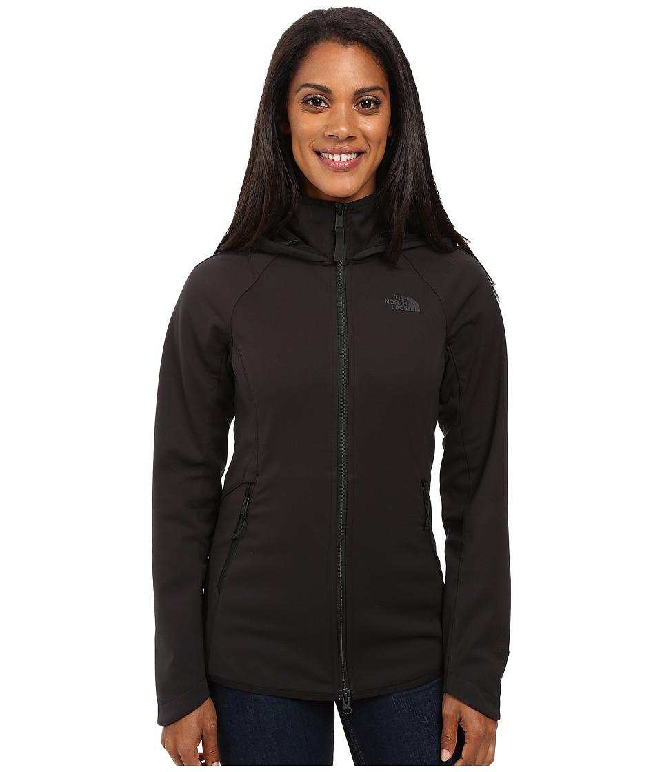 The North Face - Apex Lilmore Parka (TNF Black) Women's Coat
