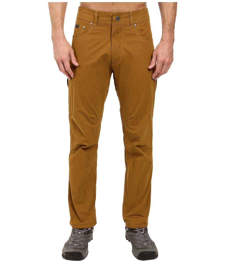 Kuhl - Revolvr Pant (Teak) Men's Clothing
