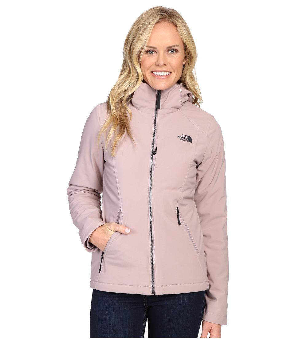 The North Face Apex Elevation Jacket (Quail Grey (Prior Season)) Women