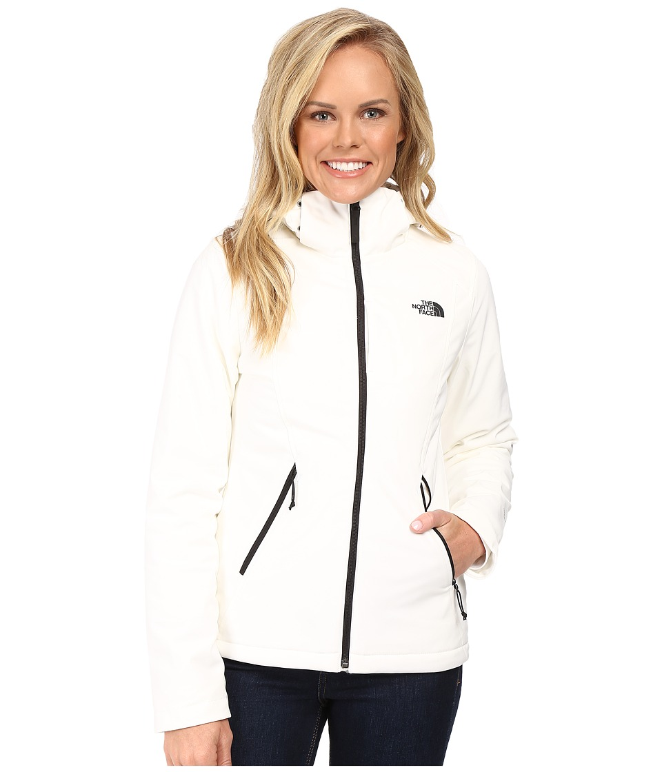 The North Face - Apex Elevation Jacket (TNF White) Women's Jacket