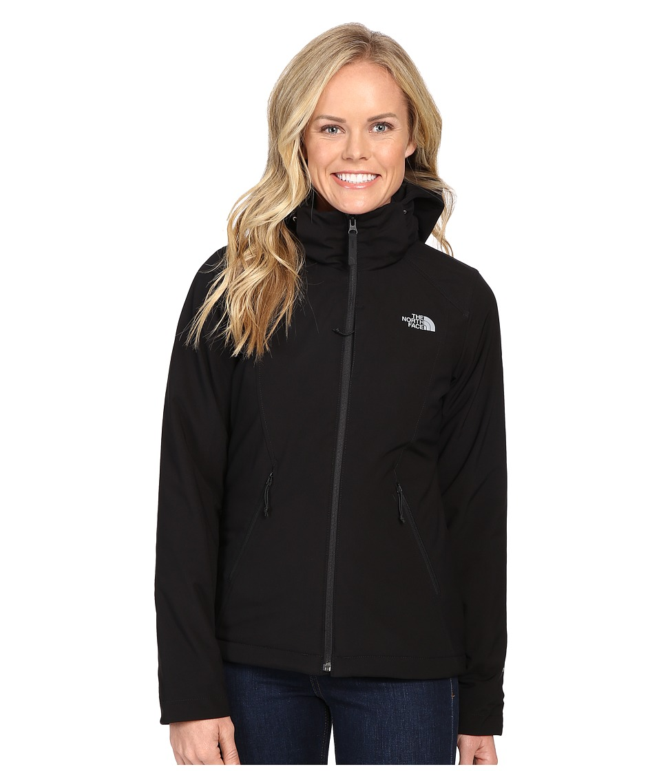 The North Face - Apex Elevation Jacket (TNF Black) Women's Jacket