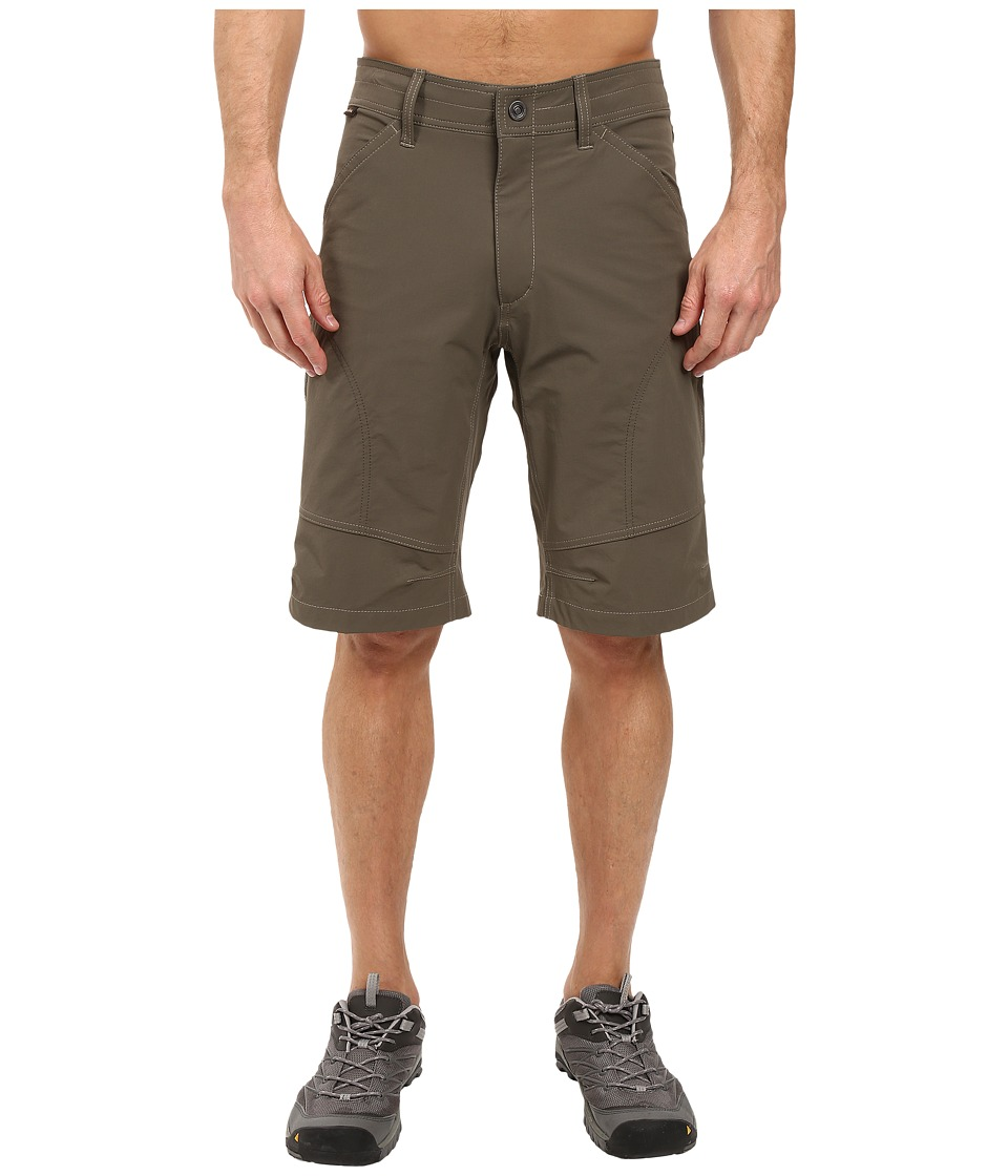 Kuhl - Renegade 12 Short (Gun Metal) Men's Shorts