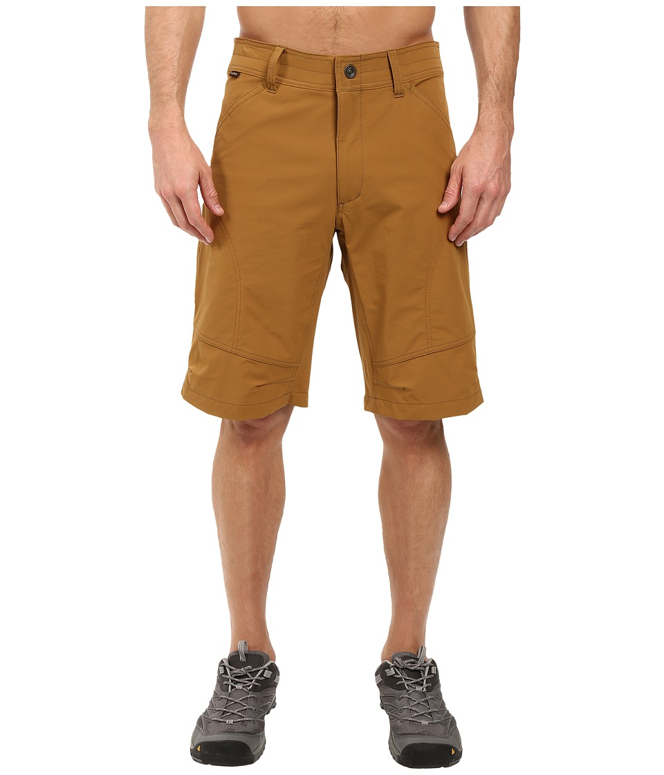 Kuhl - Renegade 12 Short (Copper) Men's Shorts