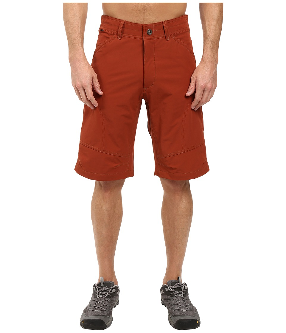 KUHL - Renegade 12 Short (Red Rock) Men's Shorts