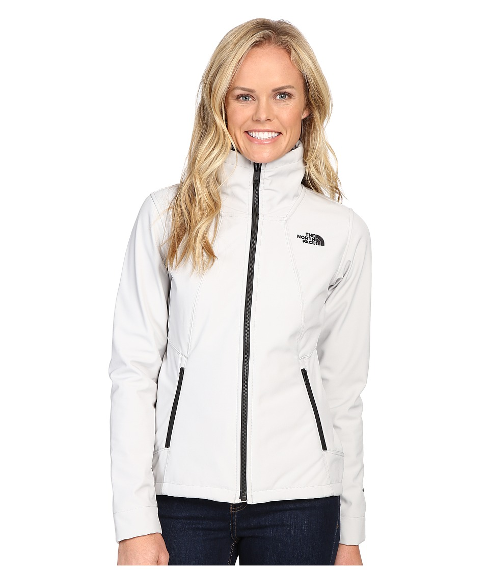 The North Face - Apex Chromium Thermal Jacket (Lunar Ice Grey) Women's Coat