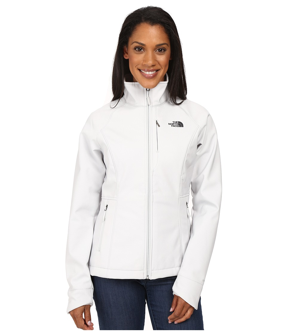 The North Face - Apex Bionic Jacket (Lunar Ice Grey Heather) Women's Coat