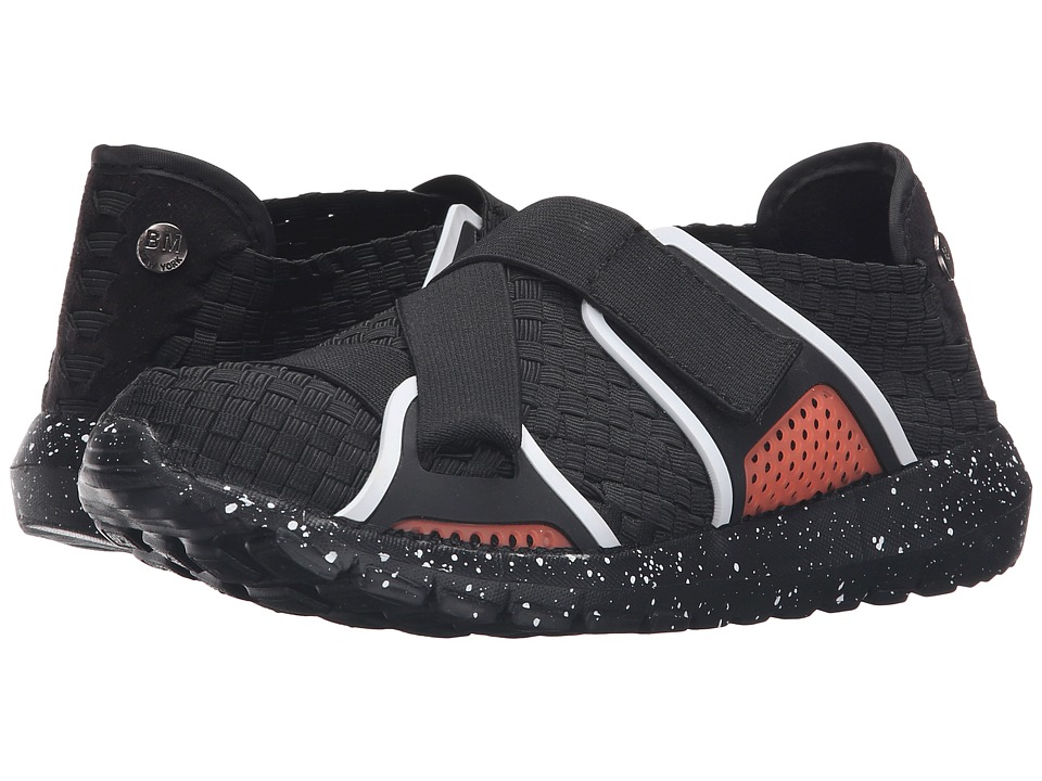 bernie mev. Runner Free (Black) Women
