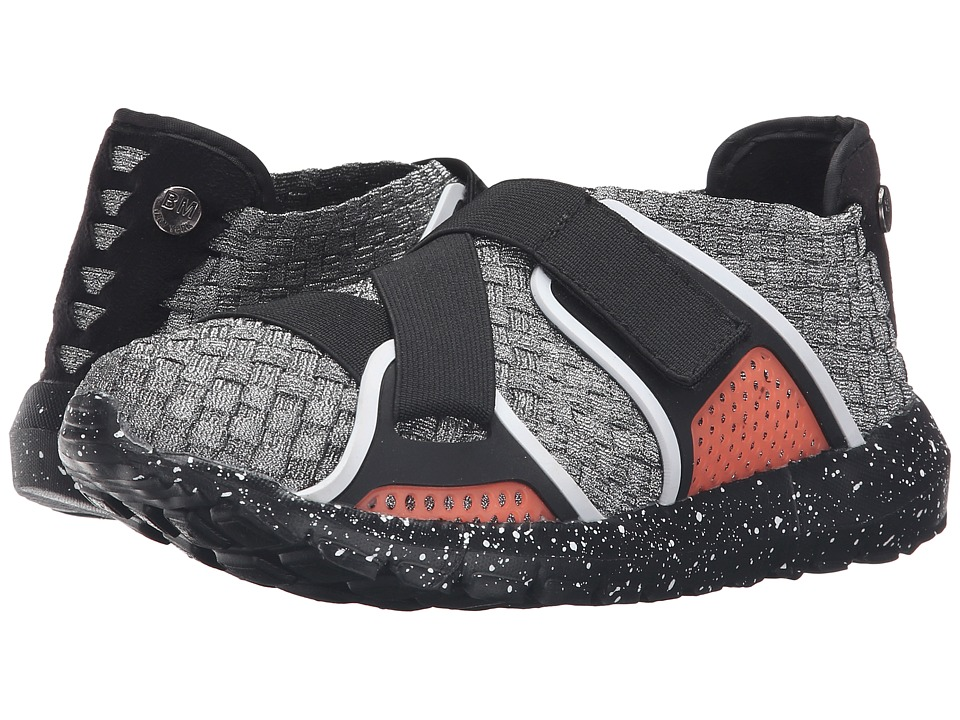 bernie mev. Runner Free (Pewter) Women