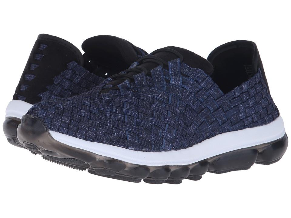 bernie mev. - Gummie Victoria (Jeans) Women's Flat Shoes