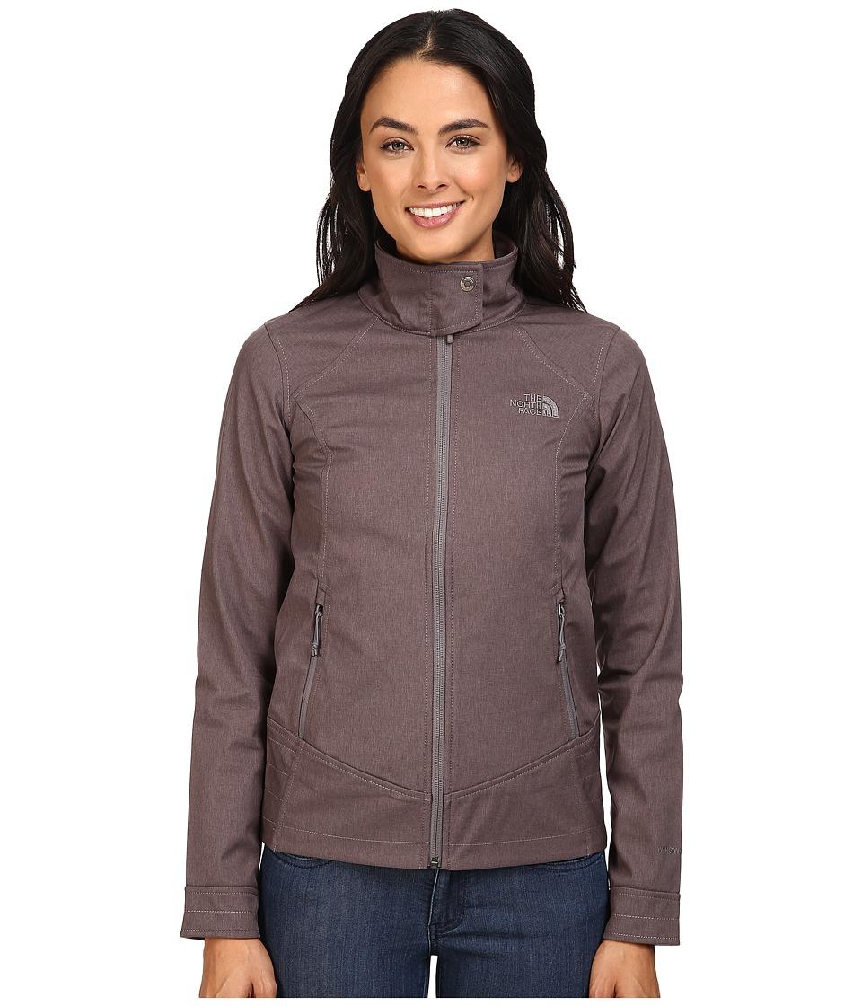 The North Face Calentito 2 Jacket (Rabbit Grey Heather) Women