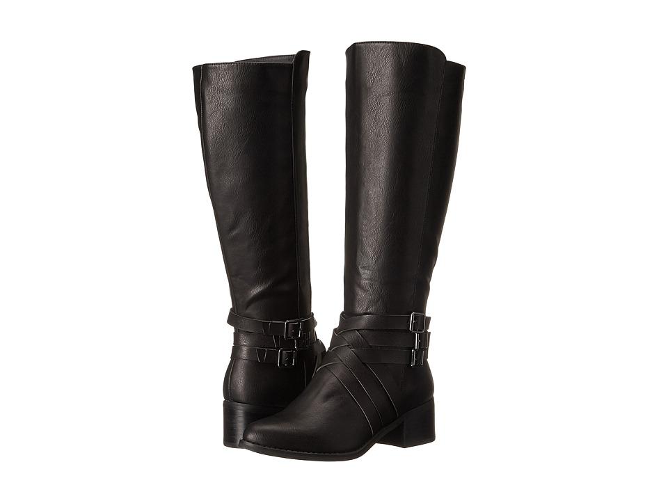 MIA - Noralee (Black) Women's Boots