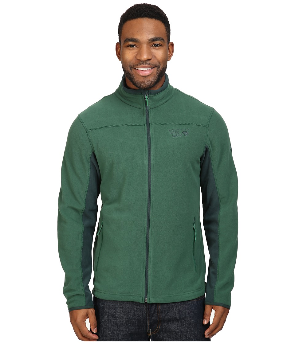 Mountain Hardwear Microchill 2.0 Jacket (Forest) Men