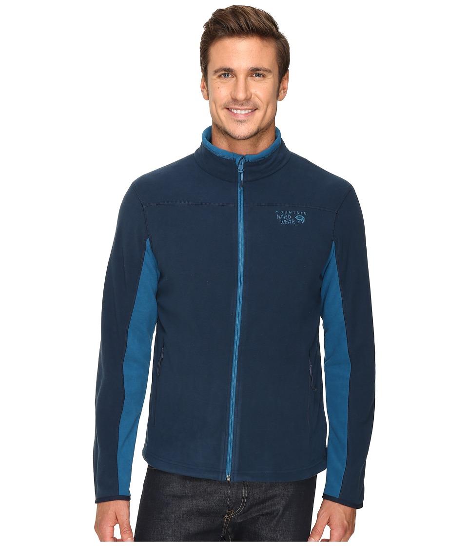 Mountain Hardwear Microchill 2.0 Jacket (Hardwear Navy) Men