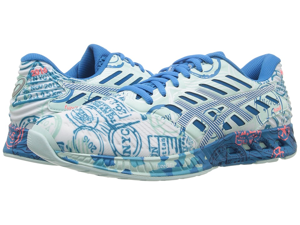 ASICS - FuzeX NYC (New/York/City) Women's Running Shoes