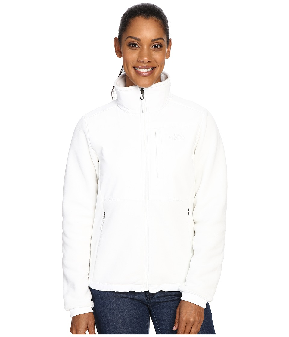 The North Face - Denali 2 Jacket (TNF White (Prior Season)) Women's Coat