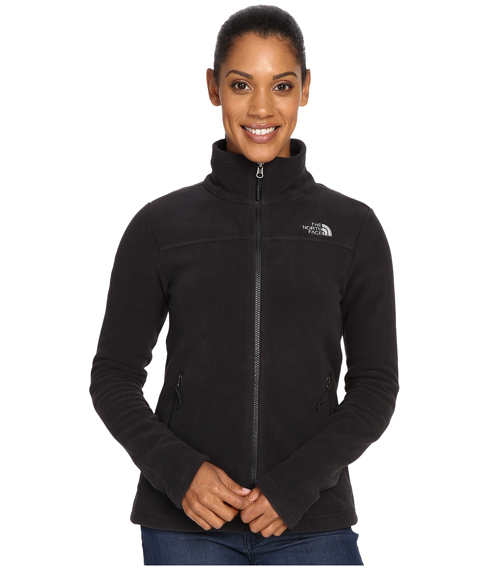 The North Face - Khumbu Jacket (TNF Black) Women's Coat