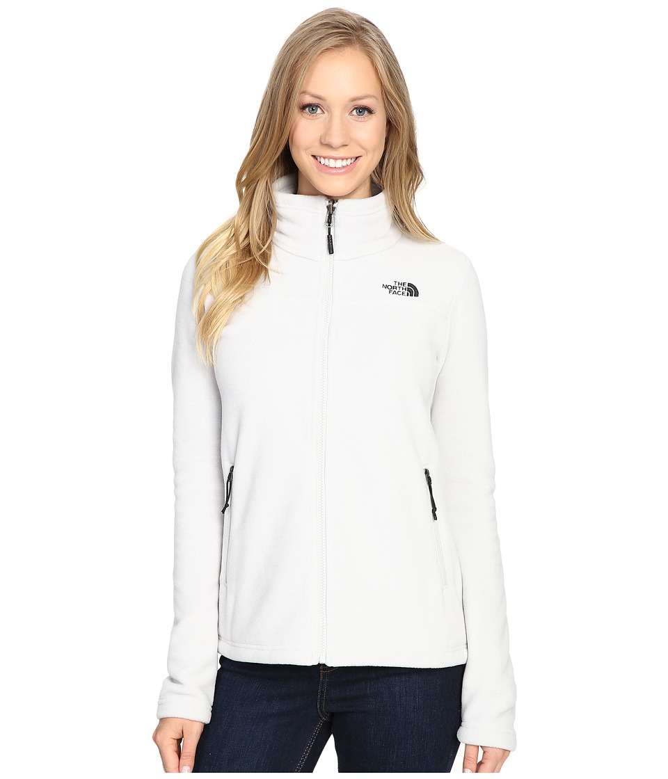 The North Face - Khumbu Jacket (Lunar Ice Grey) Women's Coat