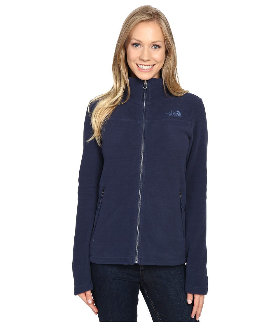 The North Face - Khumbu Jacket (Cosmic Blue) Women's Coat