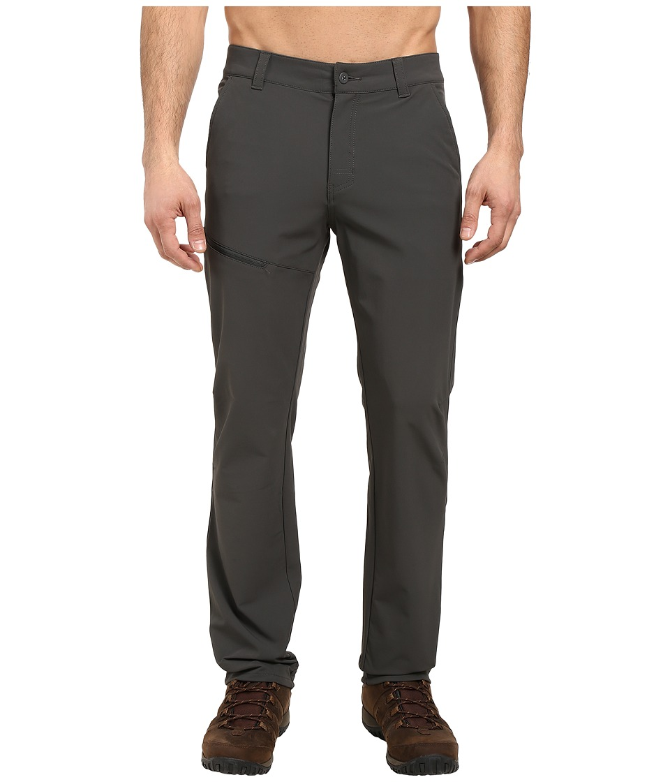 Mountain Hardwear - Chockstone 24/7 Pants (Shark) Men's Casual Pants