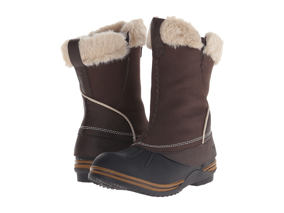 Blondo - Svelty Waterproof (Brown) Women