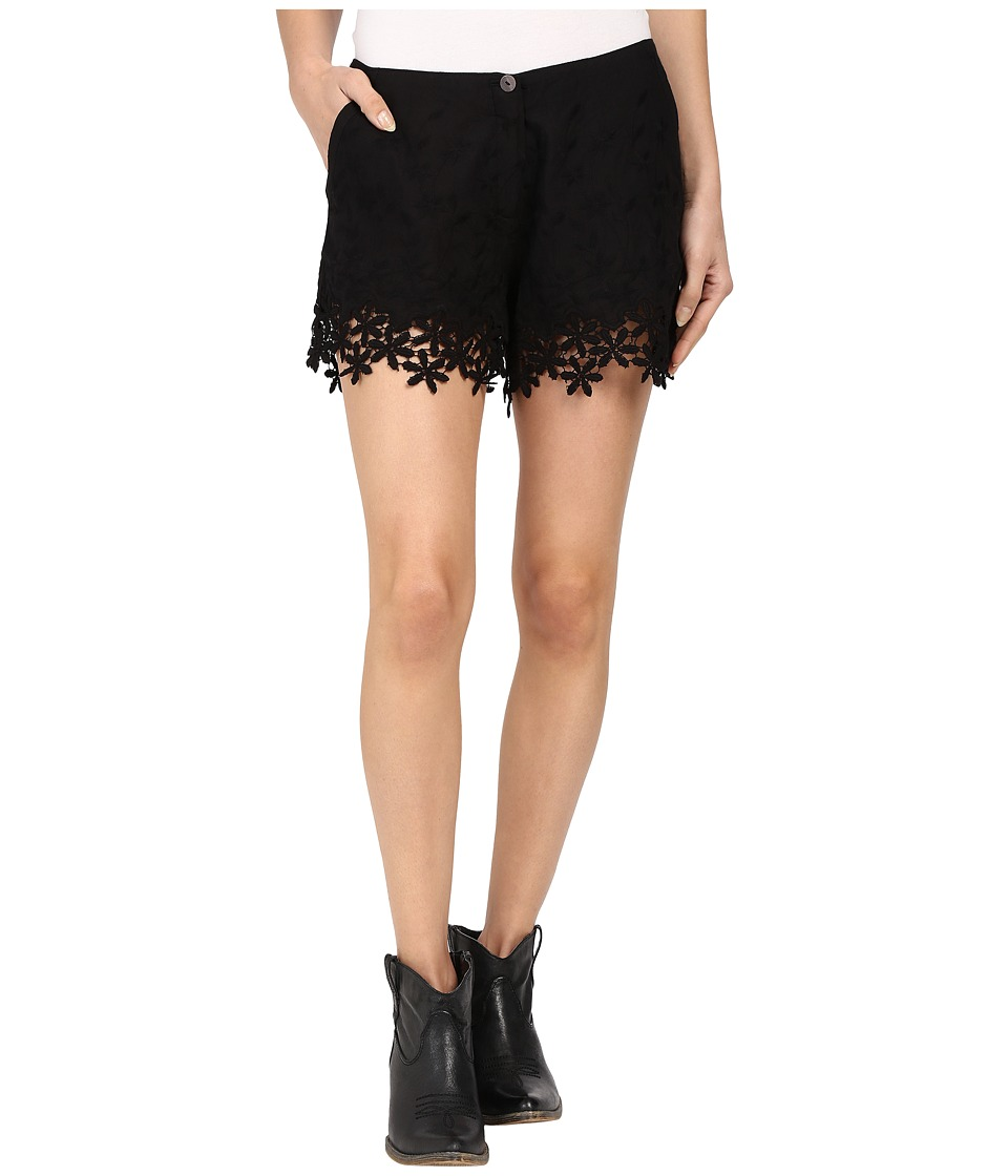 Union of Angels - St. Croix Shorts (Black) Women's Shorts