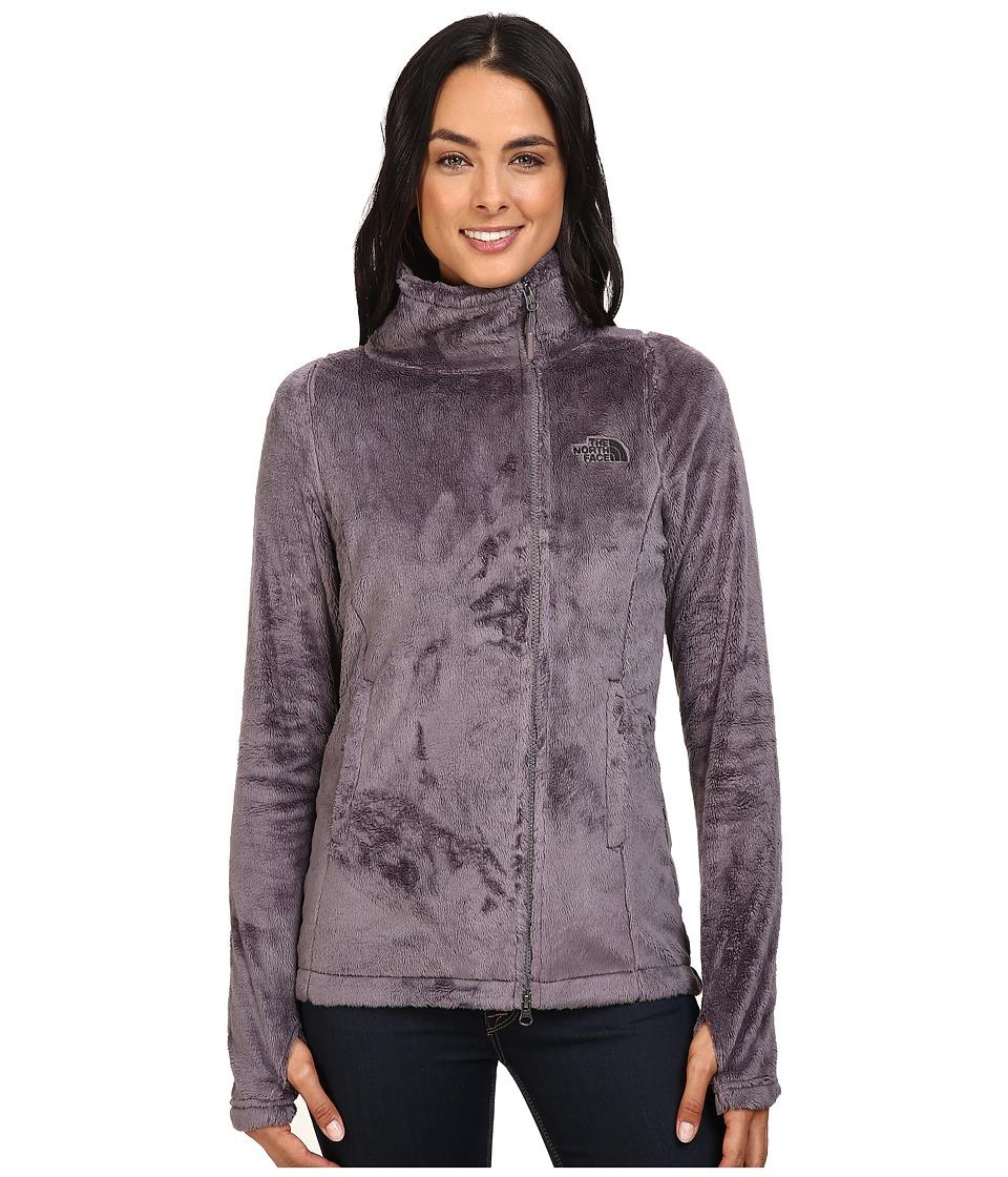 The North Face - Osito Parka (Rabbit Grey) Women's Coat