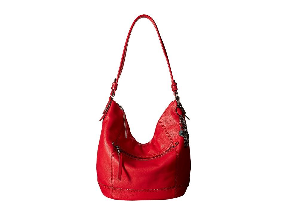 The Sak - Sequoia Hobo (Bonfire) Hobo Handbags
